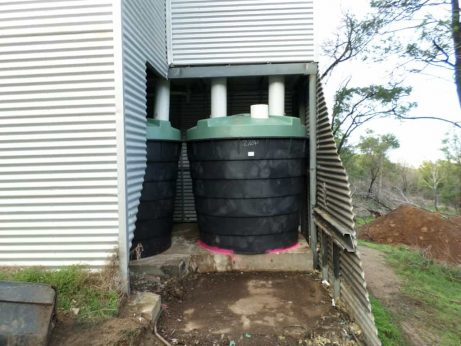 Eco Friendly Commercial Septic Systems