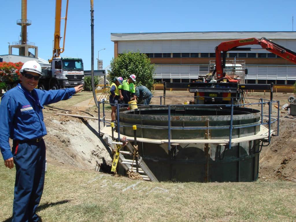 Commercial Septic Tank System in Brisbane