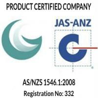 JAS-ANZ Certified