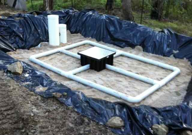 Septic Systems Victoria